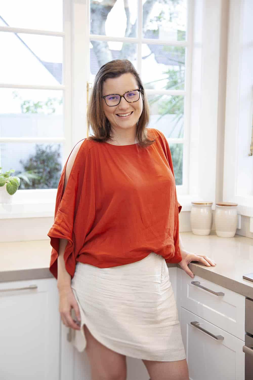 Sarah Burrows