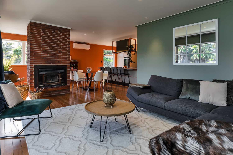Welcoming Interior Design